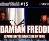 Damian Freddi | Our Curious World with Kristian Lander #15