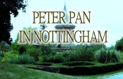 Peter Pan in Nottingham