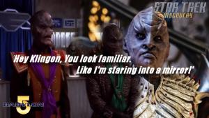 Hey Klingon
